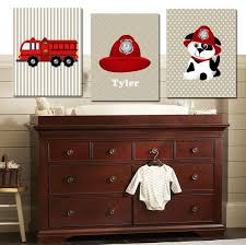 Best Cuarto LF Images On Pinterest Big Boy Rooms Ideas And - Firefighter kids room