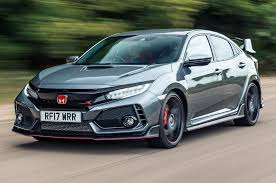 honda civic honda civic type r review 2018 autocar