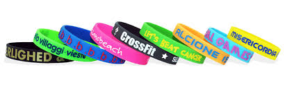 design silicone bracelet images Silicone wristbands design your own fast uk delivery pdc big png