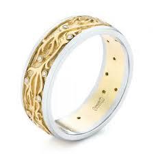 custom wedding rings men s custom wedding rings joseph jewelry bellevue seattle