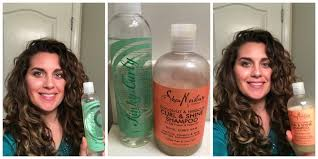 best clarifying shoo for colored hair top affordable sulfate free curly girl method and clarifying