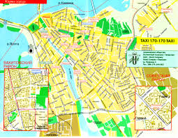 map of kazan kazan city map kazan mappery