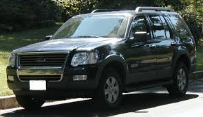 2002 jeep grand laredo mpg 2006 ford explorer photos and wallpapers trueautosite