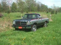1992 dodge ram 250 diesel rams before 1994