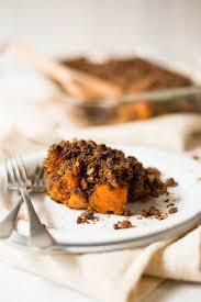 healthy sweet potato thanksgiving recipes sweet potato casserole u2022 a sweet pea chef