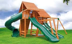 sky backyards playground c best in backyards