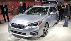 customized subaru outback subaru impreza overview cargurus