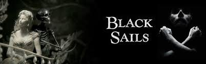 halloween background split monitor black sails dual display wallpaper pinterest black sails