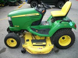 2010 john deere x728 ultimate 62