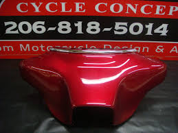 electra glide stereo upgrade from dragonfly cycle concepts