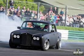 drift cars insane rolls royce drift car by japspeed uk gtspirit