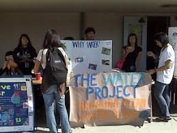 Is The Water Challenge Safe The Water Challenge Make A Difference The Water Project