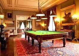 Billiard Room Decor Billiard Room Decor The Billiard Room Estate Ezpass Club