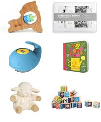 57 baby shower gift ideas