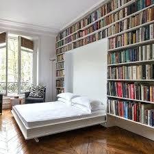 sliding bookcase murphy bed bi fold murphy bed bookcase bookshelf ideas bed modern bookshelf and