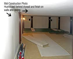 Soundproof Basement - how to make your basement soundproof mosby building arts right