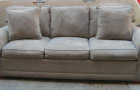 sofa astounding morpheus black microfiber sofa bed exquisite