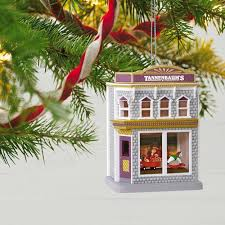 keepsake korners tannenbaum s department store ornament keepsake