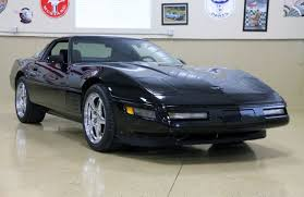 1992 c4 corvette ultimate guide overview specs vin info