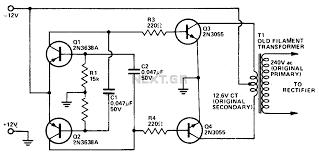 inverter circuit power supply circuits next gr