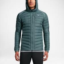 nike aeroloft hybrid men u0027s basketball jacket nike com ie