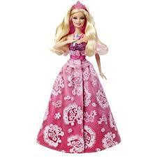 barbie princess u0026 popstar tori doll microphone mattel
