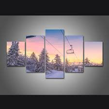 compare prices on 5 piece canvas art car online shopping buy low