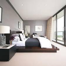 Contemporary Bedroom Decorating Ideas Photo  Best  Modern - Modern contemporary bedroom design ideas