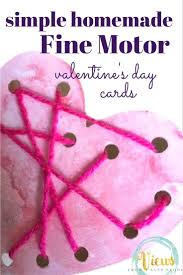 Homemade Valentines Day Gifts by 813 Best Heart And Valentine Crafts Images On Pinterest