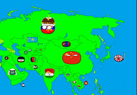 Map Quiz Of Asia by Image New Asia Countryball Png Thefutureofeuropes Wiki