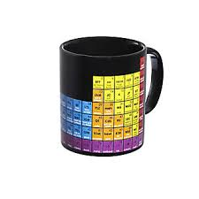 Periodic Table Mug Periodic Table Of Texting Mug In Mugs Cups And Saucers At Lakeland