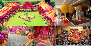 wedding decor theme theme wedding planner new delhi