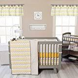 amazon com yellow crib bedding bedding baby products
