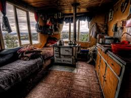 inside a small log cabins small rustic cabin interior cabin small