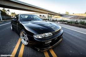 old nissan 240 240sx stancenation form u003e function