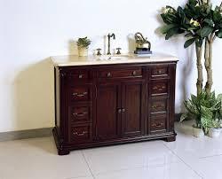 Antique Bathroom Vanities by Legion 38 Inch Vintage Bathroom Vanity Wb At Cherry Bathroom