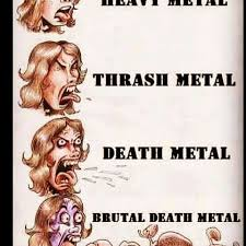 Metal Meme - metal memes mexico metal memes mx instagram photos and videos
