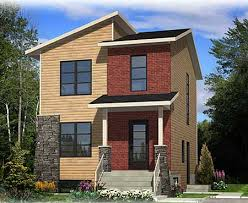 2 floor houses mini modern 90173pd architectural designs house plans