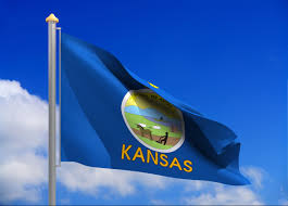 Kansas State Flag Find Ged And High Equivalency Programs In The Us List 3