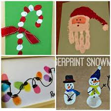 easy christmas crafts to do at home wordblab co