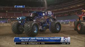 monster truck jam houston 2015 what can you expect at monster jam