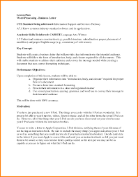Business Letter Format Mla Template by Business Letter Format Spacing Template Resume Builder
