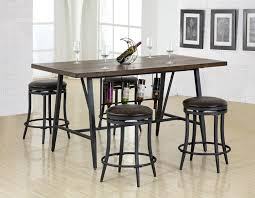 kitchen table island counter height small kitchen tables rustic high top table and