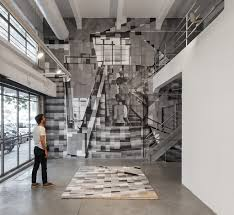 bauhaus staircase u2014 dessau new york tel aviv braverman gallery
