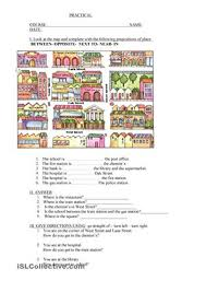 the city prepositions city places pinterest prepositions