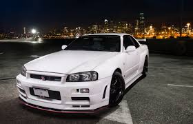 skyline nissan 2010 your ridiculously awesome r34 nissan skyline gt r v spec wallpaper