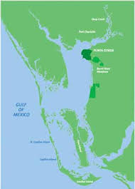 punta gorda fl map punta gorda the best place to live in florida