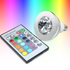 Remote Controlled Lights Remote Controlled Light Bulb