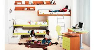 Kids Storage Beds With Desk Bunk Bed Contemporary With Storage Compartment Child U0027s