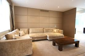 Cheap Wall Paneling by Interior Leather Wall Paneling Luxurious Modern Interior Design